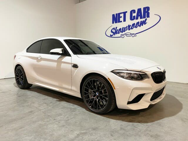 2021 BMW M2 Competition RWD