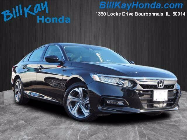 2020 Honda Accord 1.5T EX FWD