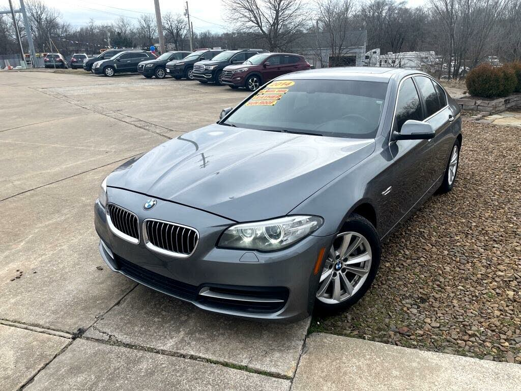 Used Bmw For Sale In Springfield Mo Cargurus