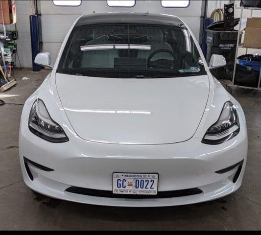 2019 Tesla Model 3 Long Range AWD