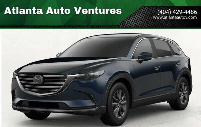 2020 Mazda CX-9 Grand Touring AWD