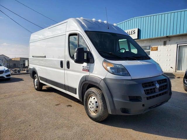 2015 RAM ProMaster 3500 159 Cargo Van