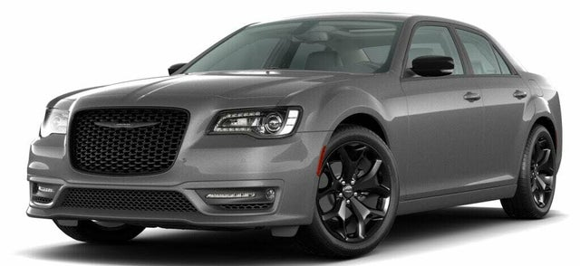 2021 Chrysler 300 Touring L RWD