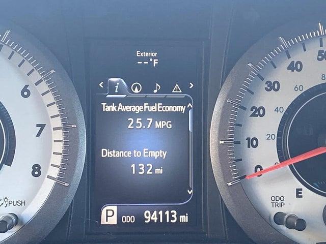 2017 Toyota Sienna SE 8-Passenger FWD