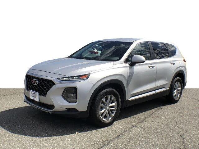 2020 Hyundai Santa Fe 2.4L SE AWD