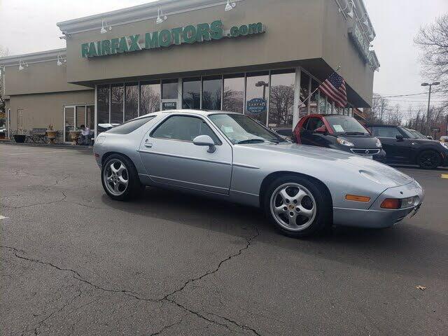 1994 Porsche 928 GTS Hatchback