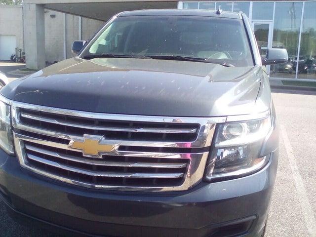 2020 Chevrolet Tahoe LS RWD