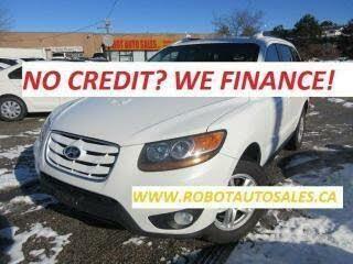 2010 Hyundai Santa Fe 3.5L GL AWD