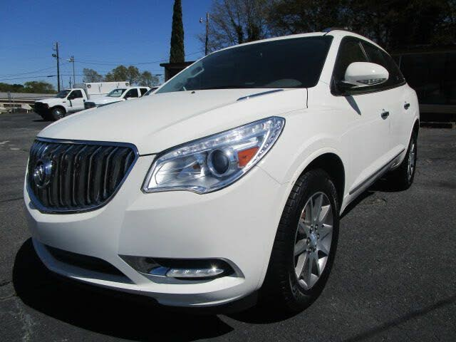 2014 Buick Enclave Leather FWD