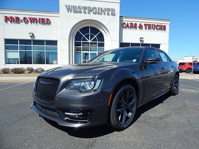 2021 Chrysler 300 S V8 RWD