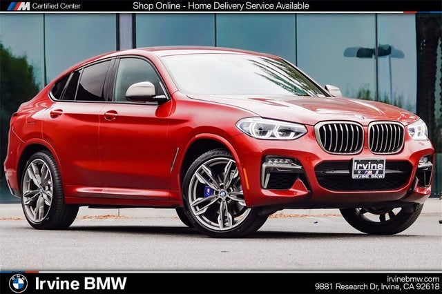 Used 2020 Bmw X4 For Sale Right Now Cargurus