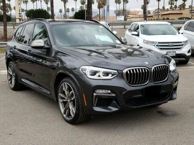 2016 BMW X3 xDrive28i AWD