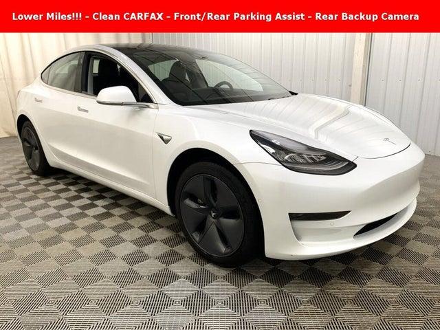 2019 Tesla Model 3 Standard RWD