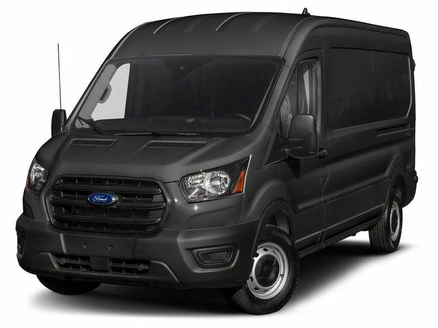 2021 Ford Transit Cargo 250 Medium Roof LB RWD