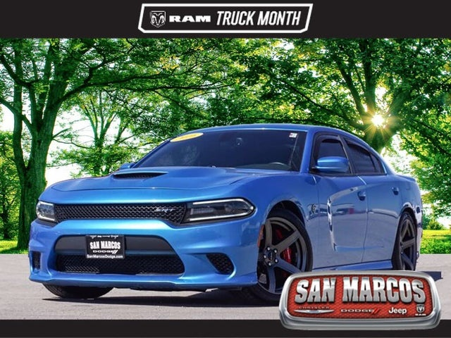 dodge hellcat for sale austin tx Dodge Charger SRT Hellcat RWD for Sale in Killeen, TX