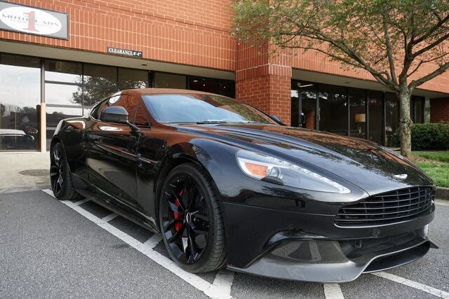 Used Aston Martin For Sale In Atlanta Ga Cargurus