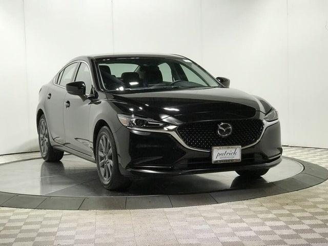2019 Mazda MAZDA6 Sport FWD