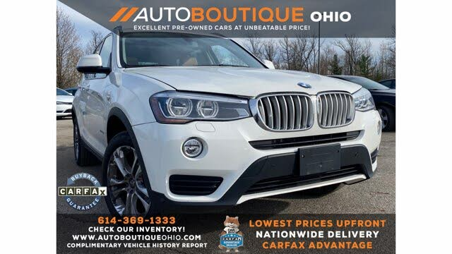 Used Bmw X3 For Sale In Bloomington In Cargurus