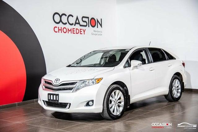 2016 Toyota Venza Base AWD