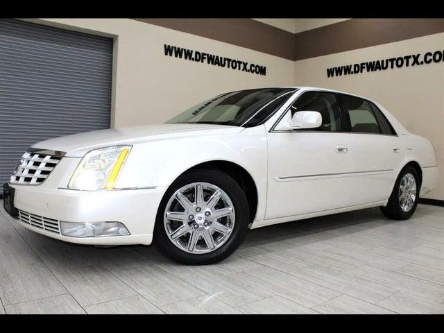 2009 Cadillac DTS Premium Luxury for Sale in Dallas, TX ...