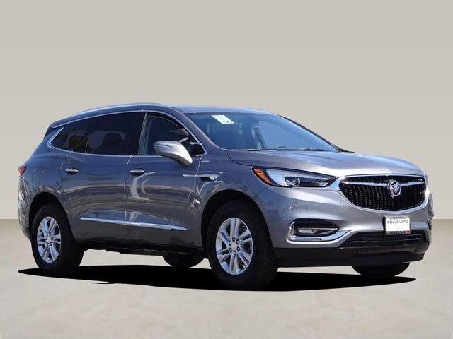 2021 Buick Enclave Essence FWD
