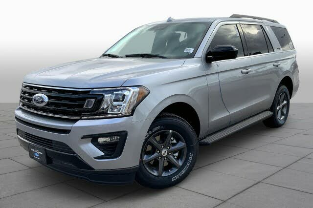 2021 Ford Expedition XL RWD