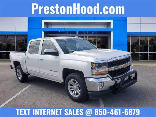 Preston Hood Chevrolet Cars For Sale Fort Walton Beach Fl Cargurus