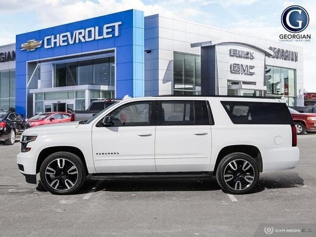 2020 Chevrolet Suburban 1500 Premier 4WD