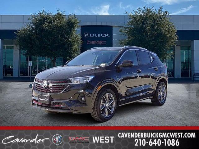 2021 Buick Encore GX Preferred FWD