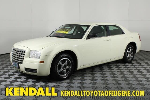 2007 Chrysler 300 RWD