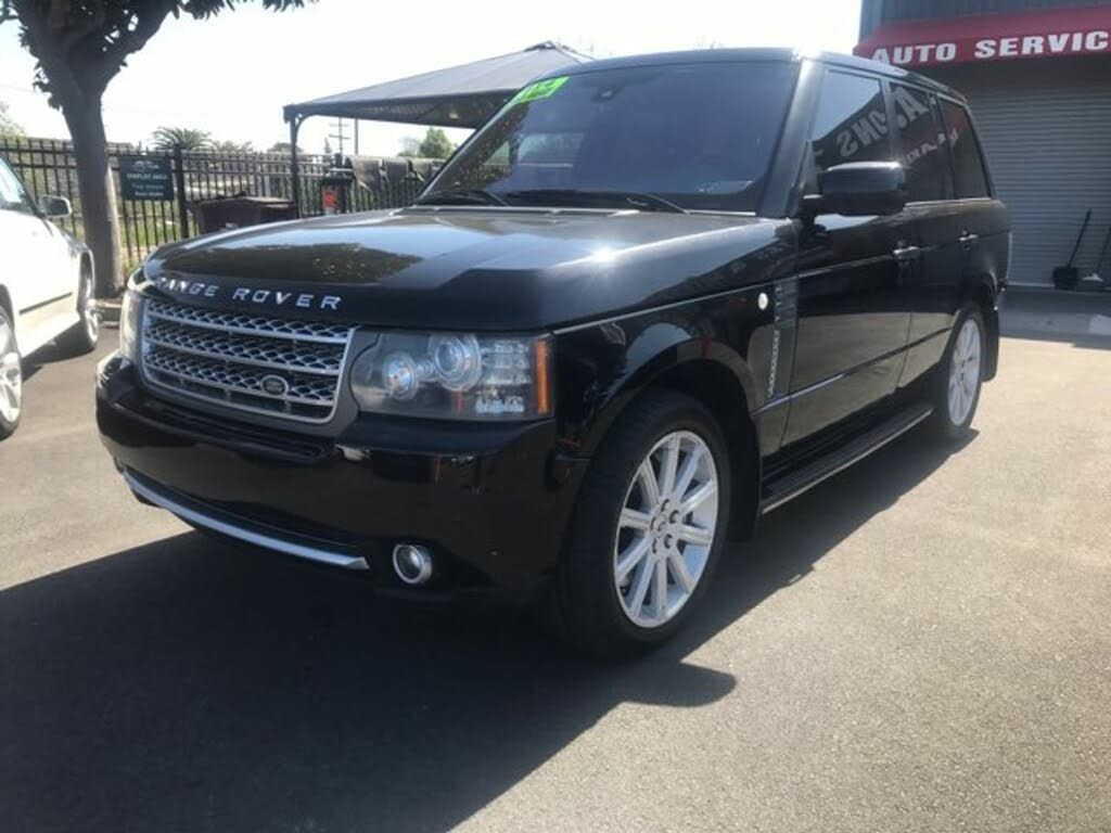 Used Land Rover For Sale In San Jose Ca Cargurus