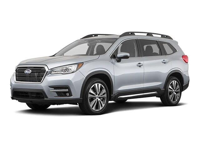 2021 Subaru Ascent Limited AWD
