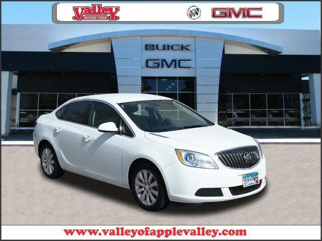 2015 Buick Verano 1SV FWD