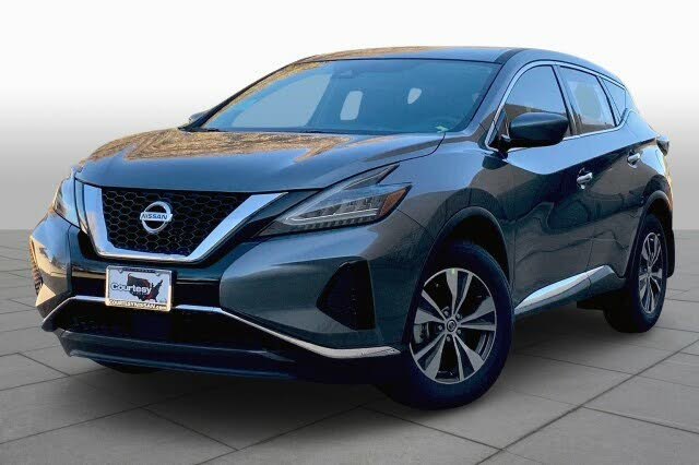 2021 Nissan Murano S FWD