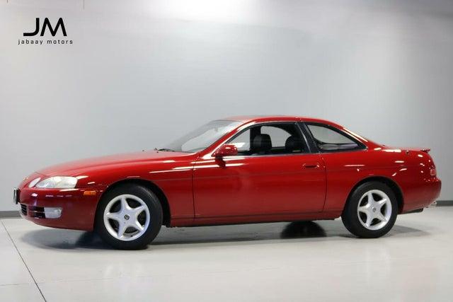 1995 Lexus SC 400 400 RWD