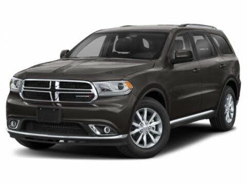 2020 Dodge Durango Pursuit AWD