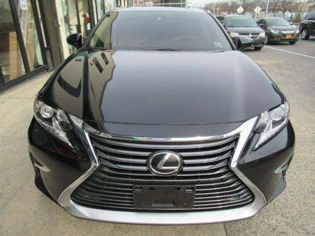 2017 Lexus ES 350 350 FWD