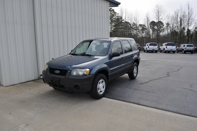 2006 Ford Escape XLS FWD