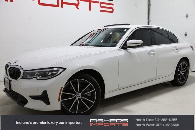 Used Bmw For Sale In Indianapolis In Cargurus