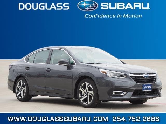 2021 Subaru Legacy Limited AWD
