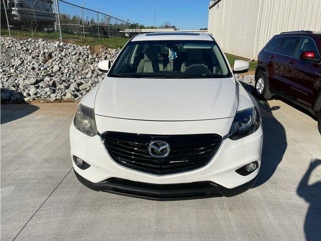 2013 Mazda CX-9 Grand Touring