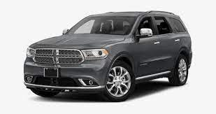 2018 Dodge Durango Citadel AWD