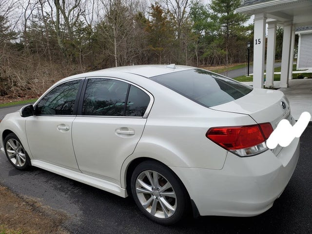 2014 Subaru Legacy 2.5i Limited AWD