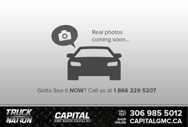 2017 GMC Sierra 1500 Denali Crew Cab 4WD