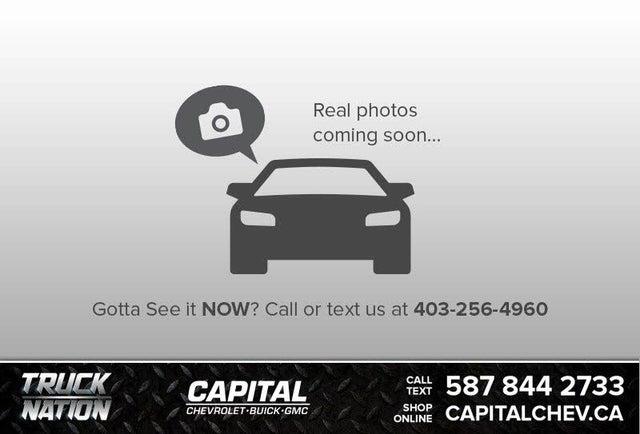 2018 Toyota Tacoma SR5 V6 Double Cab LB 4WD