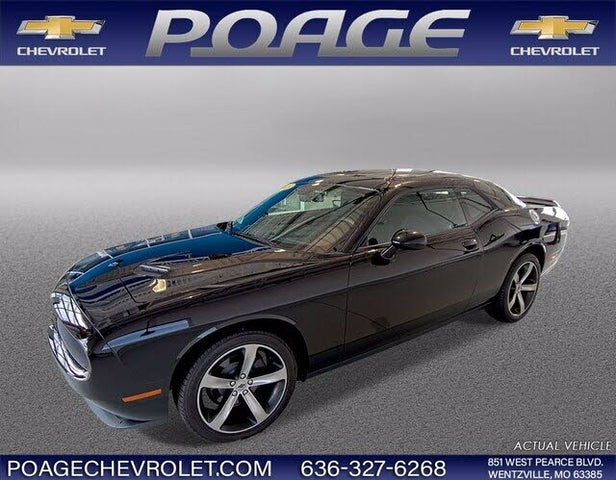 dodge challenger for sale jefferson city mo Used Dodge Challenger for Sale in Jefferson City, MO - CarGurus