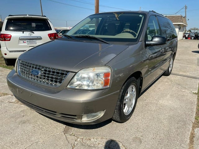 2005 Ford Freestar SEL