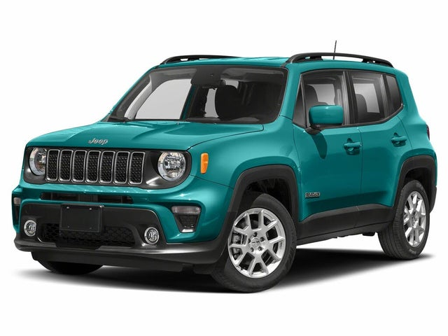 2020 Jeep Renegade Upland 4WD