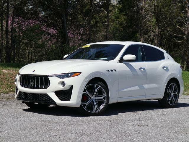 2020 Maserati Levante 3.0L AWD