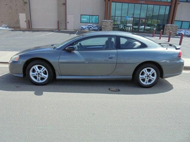 2005 Dodge Stratus SXT Coupe FWD